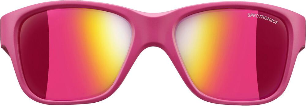 Julbo Turn Spectron 3CF Sunglasses Kids 4-8Y Aubergine/Pink-Multilayer Pink 2018 Sonnenbrillen qvDzpK